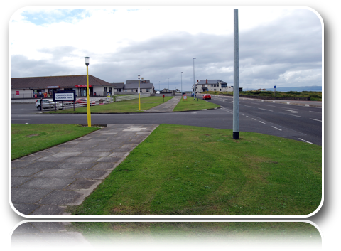 Entrance 3-Carrick-Dhu-Caravan-Park-Review