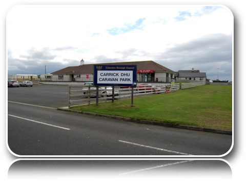 Entrance 4-Carrick-Dhu-Caravan-Park-Review