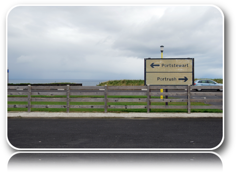 Sea across the road-Carrick-Dhu-Caravan-Park-Review