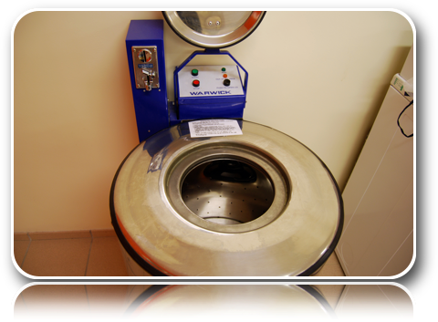 Tumble Dryer-Carrick-Dhu-Caravan-Park-Review
