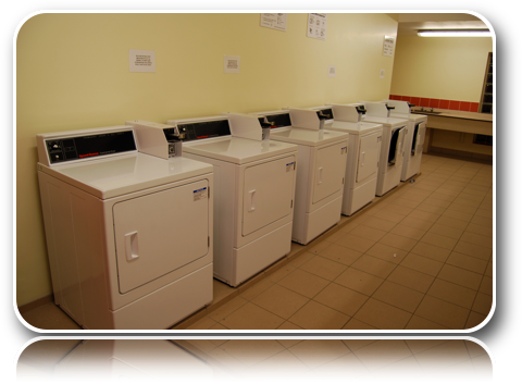 Tumble Dryers 2-Carrick-Dhu-Caravan-Park-Review