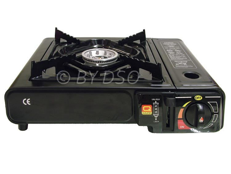 Portable Camping 2.5Kw Gas Stove - NEW